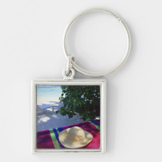 Resort Image 3 Key Ring