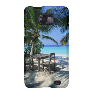 Resort Image Samsung Galaxy Covers