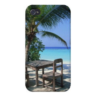 Resort Image iPhone 4/4S Cover