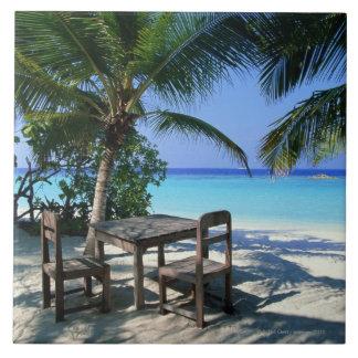 Resort Image Tile