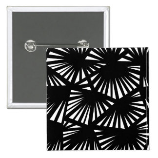 Resounding Refined Action Enchanting 15 Cm Square Badge