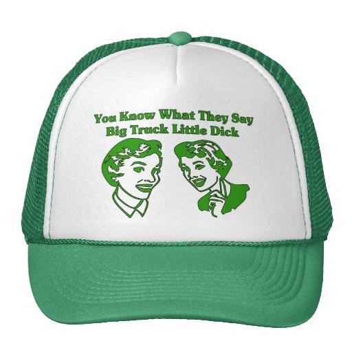 Resource Hogs Hat
