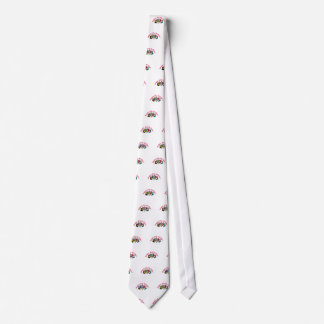 Respect All the Flags Tie