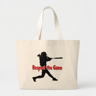 Respect, Batter, red Bags