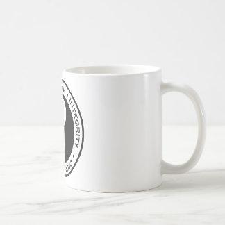 Respect Honor Integrity Taekwondo Classic White Coffee Mug
