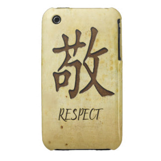 Respect iPhone 3G/3GS Case Mate Barely There Case-Mate iPhone 3 Cases