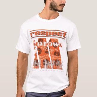 Respect Motown T-Shirt