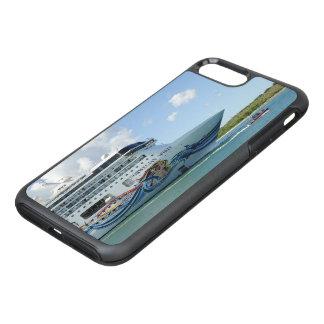 Resplendent Bow II OtterBox Symmetry iPhone 7 Plus Case