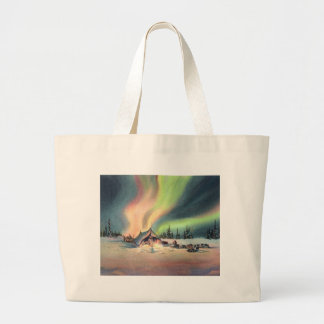 REST for the MUSHERS by SHARON SHARPE Jumbo Tote Bag
