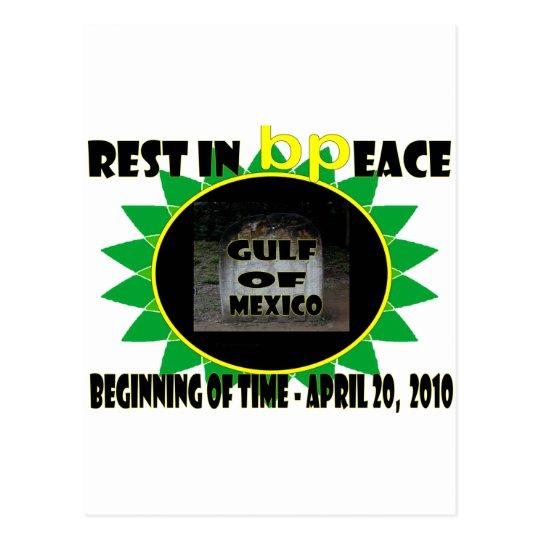 Rest In Peace 2 Postcard