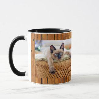 Rest of the warrior mug