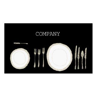 restaurant BUSINESSCARD Business Card Template
