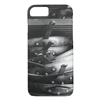 Restaurant Kitchen Pans iPhone 7 Case