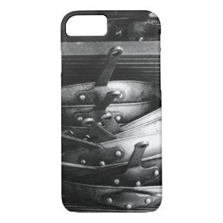 Restaurant Kitchen Pans iPhone 7 Case