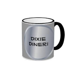 Restaurant Supplies Diner Designs Ringer Mug