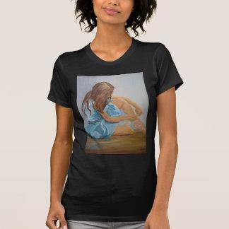 resting ballet dancer cinderella T-Shirt