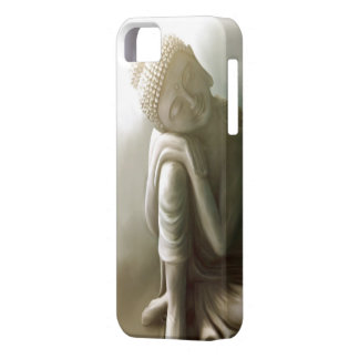 Resting Buddha iPhone 5 Cover