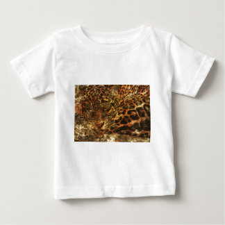 Resting Leopard Baby T-Shirt