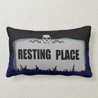 Resting Place Lumbar Cushion