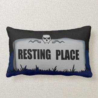 Resting Place Lumbar Pillow