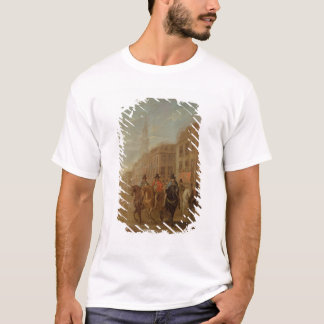 Restoration Procession of Charles II at Cheapside, T-Shirt