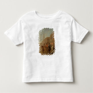 Restoration Procession of Charles II at Cheapside, Toddler T-Shirt