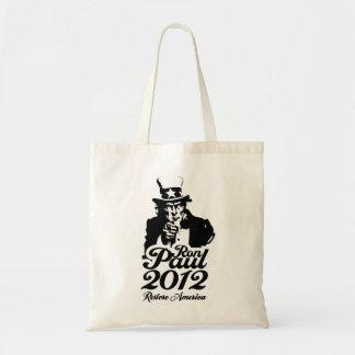 Restore America :: $13.95 Tote Bag