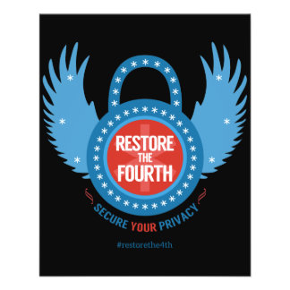 Restore The Fourth Flyers