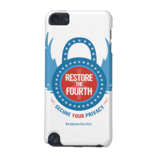 Restore The Fourth iPod Touch (5th Generation) Cover