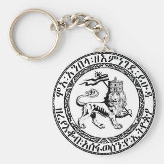 Restore the Solomonic Monarchy! Key Ring