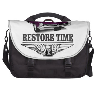 restore time commuter bag