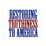 Restoring Truthiness to America Postcards