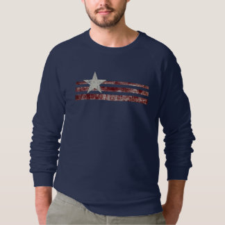 """Restrain Your Government"" by Patrick Henry Sweatshirt"
