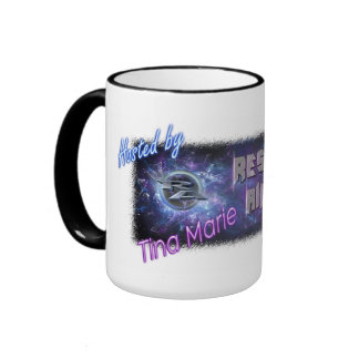 Restricted Airspace Logo 1 Coffee Cup Coffee Mug
