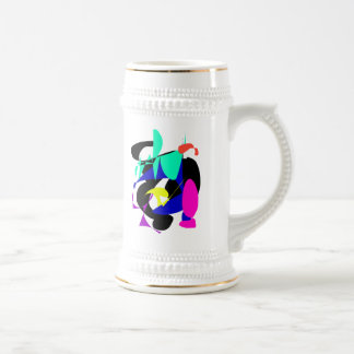 Restriction Is the Father of Happiness Coffee Mug