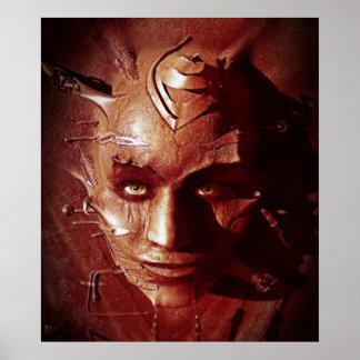 Resurrection 2 poster