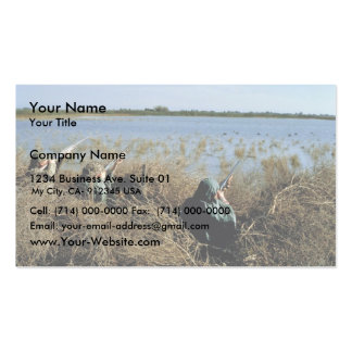 Resurrection Bay Scene Pack Of Standard Business Cards