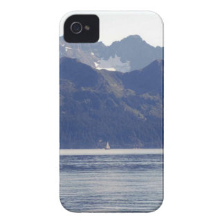 Resurrection Bay Scene iPhone 4 Covers