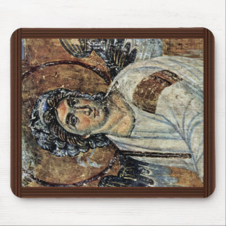 Resurrection Of Christ By Meister Von Mileseva (Be Mouse Pad