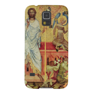 Resurrection of Christ, c.1350 Case For Galaxy S5