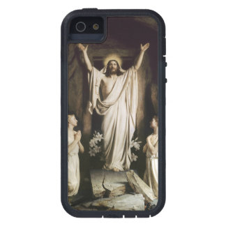 Resurrection of Christ iPhone 5 Case