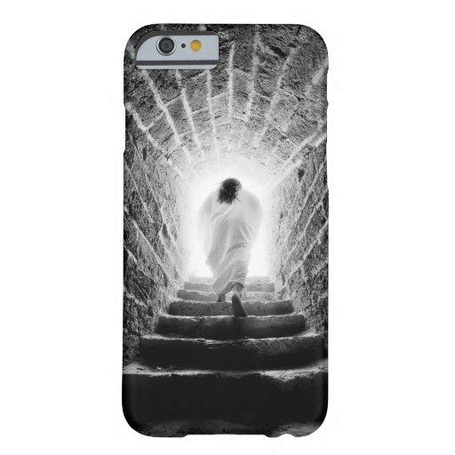 Resurrection of Jesus Christ iPhone 6 Case