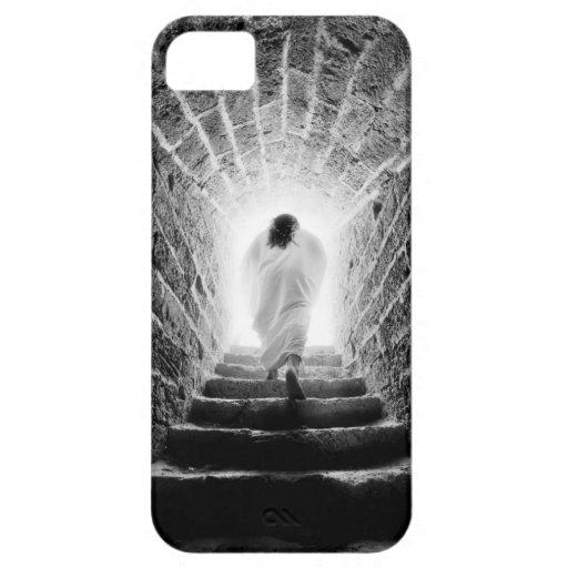 Resurrection of Jesus Christ iPhone 5 Cover