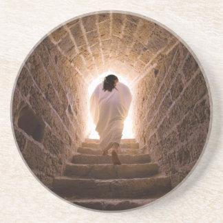 Resurrection of Jesus Christ Coaster