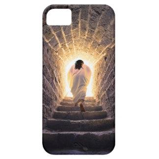 Resurrection of Jesus Christ iPhone 5 Cases