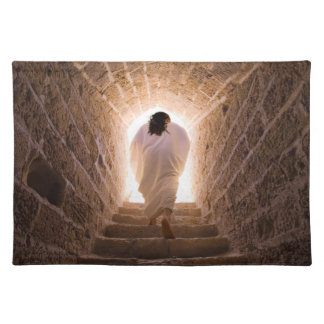 Resurrection of Jesus Christ Placemat