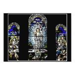 Resurrection of Jesus Stained Glass Window