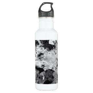 resurrection of the frozen knight 710 ml water bottle