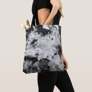 resurrection of the frozen knight tote bag