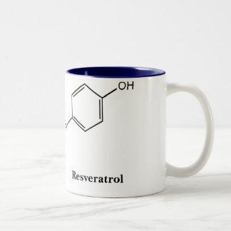 Resveratrol Blueberry Mug